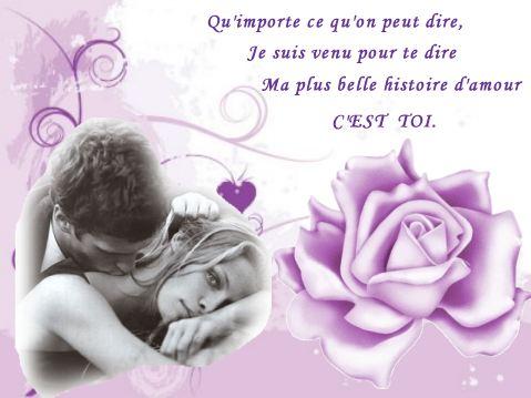 Belles Phrases D Amour